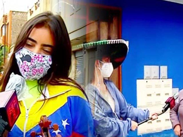 Músicos a domicilio: Mariachis van de casa en casa para salir adelante en cuarentena