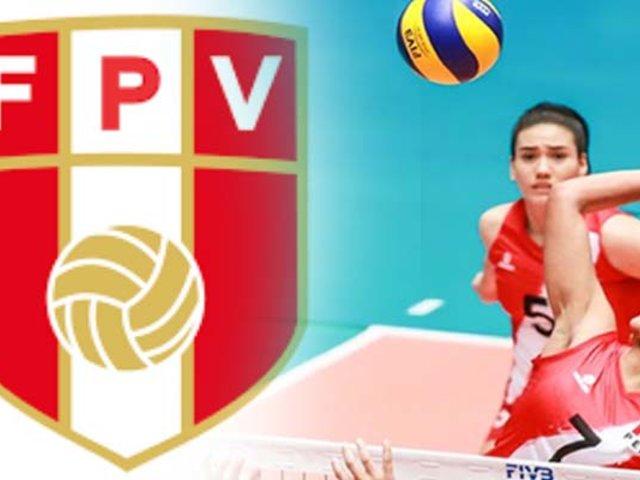 Federación Peruana de Voleibol dio especificaciones sobre su protocolo