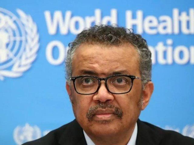 OMS sobre pandemia: Situación en Europa mejora pero a nivel mundial está empeorando