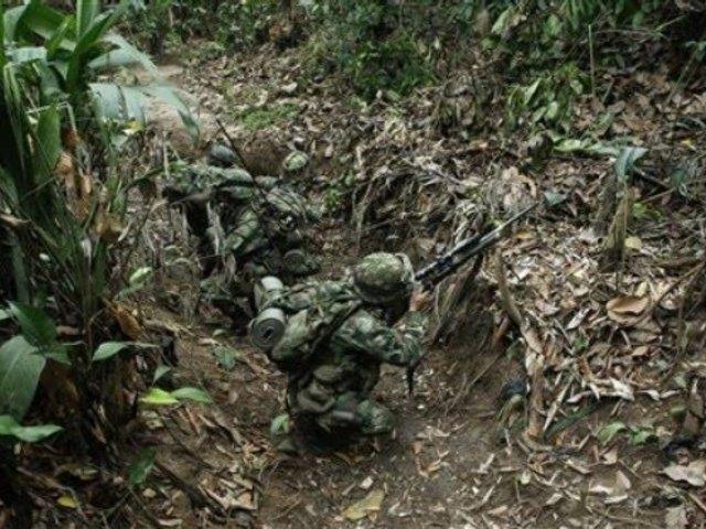 Tumbes: militares y policías ecuatorianos intervienen a agricultores dentro del territorio peruano