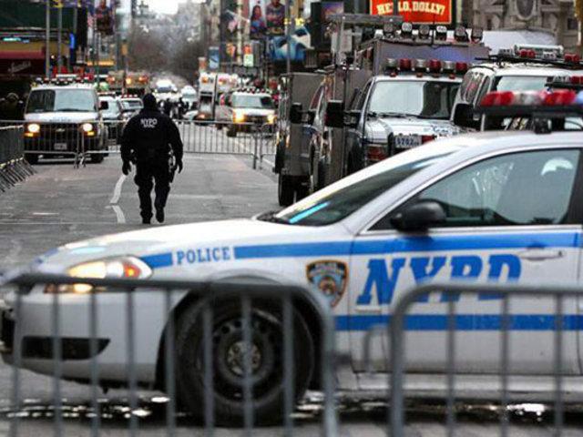 EEUU: cuatro balaceras se registraron en Nueva York en las últimas horas