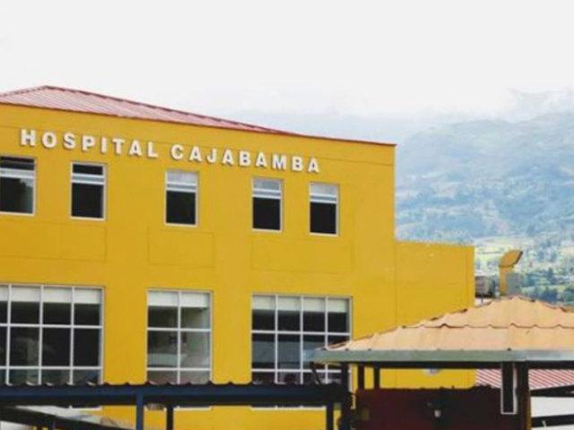 Cajamarca: madre y su bebé son asesinados a balazos por su vecino