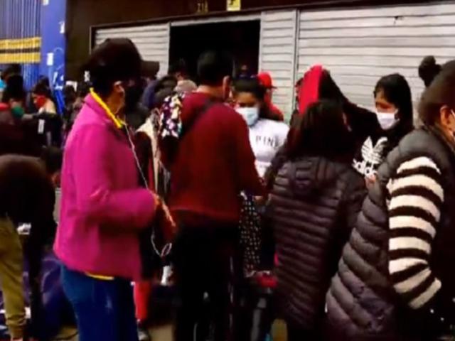 La Victoria: vecinos denuncian gran número de ambulantes en las calles