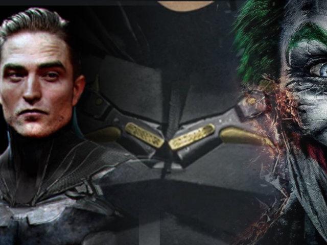 The Batman: film tendrá un nuevo Joker