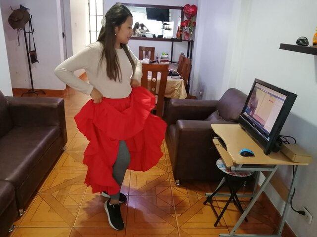 """Jueves de Afro"": aprende gratis danzas afroperuanas en línea"
