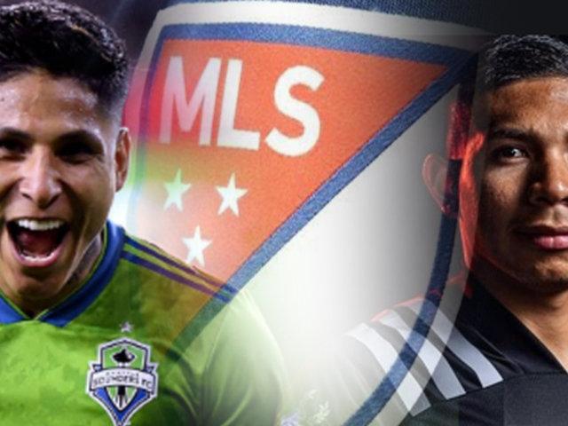EEUU: La MLS vuelve oficialmente el 8 de julio