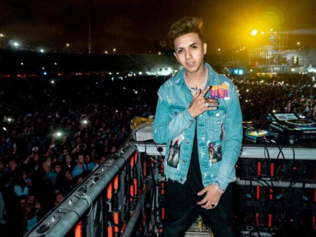 Billboard: Dj Bryan Flow ingresó a prestigiosa lista por su más reciente canción