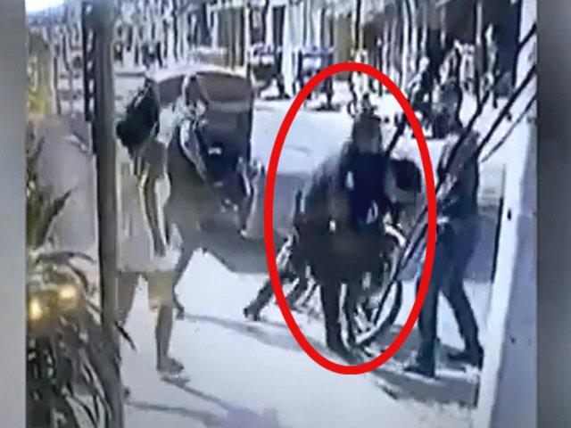 Máncora: futbolista de Cristal denuncia abuso de soldados y policías
