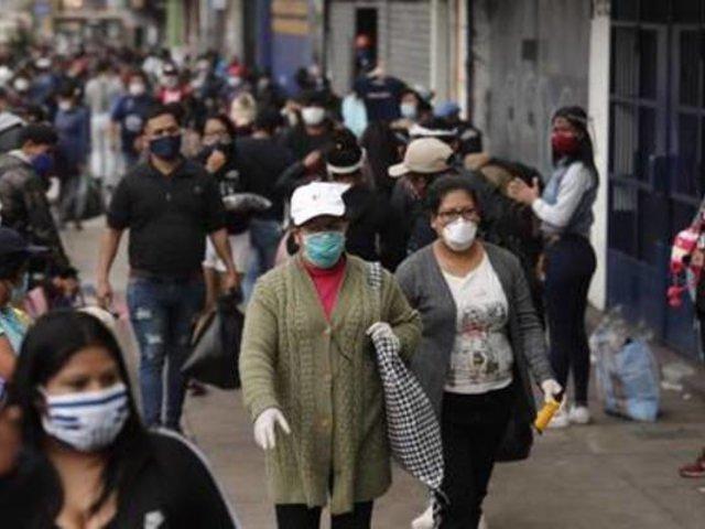 """COVID-19: Minsa destinará más de S/.7 millones para atender """"segunda ola"""""""