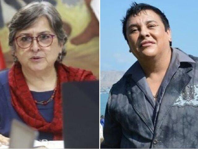 Sonia Guillén sobre Richard Swing: Si dependiera de mí, yo no lo contrataría