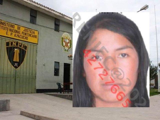 Ayacucho: dictan prisión preventiva para mujer que envenenó a sus dos hijos
