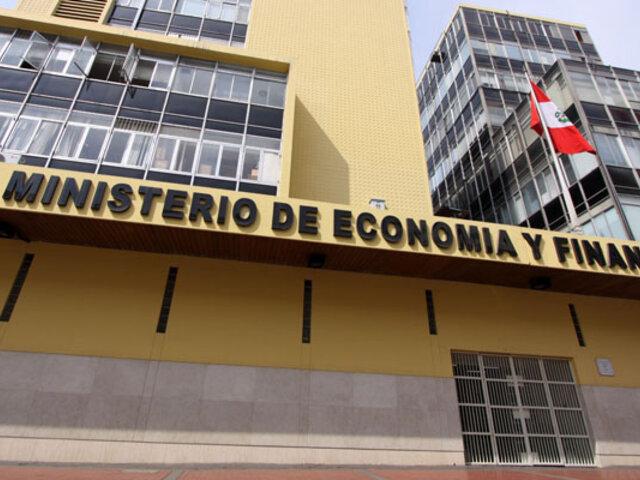 """Víctor Hugo Quijada: """"Reactiva Perú ha sido para los ricos"""""""