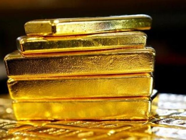 Suiza: olvidan en tren lingotes de oro valorizados en más de 190 mil dólares