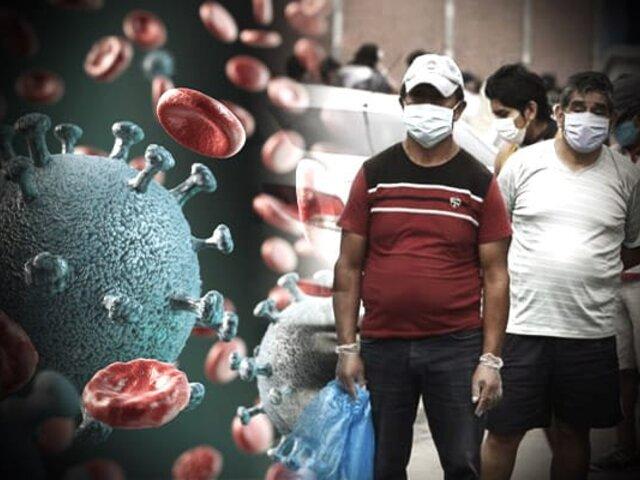 Coronavirus en Perú: 3 242 nuevos casos positivos y 55 fallecidos más por Covid-19