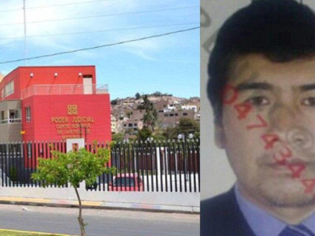 Dictan cadena perpetua para sujeto que violó a niña de 9 años en Moquegua