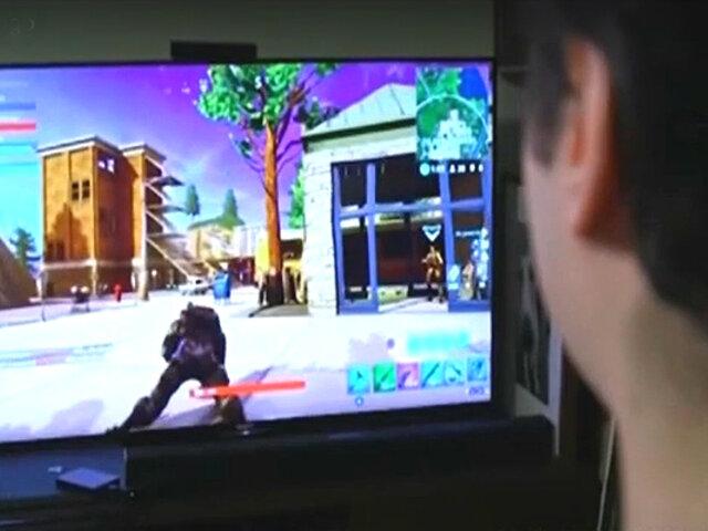 EEUU: médicos podrán recetar videojuegos para niños con hiperactividad