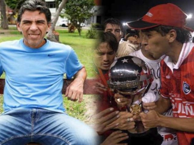 COVID-19: Juan Carlos Bazalar dio positivo por tercera vez y pide ayuda a la FPF