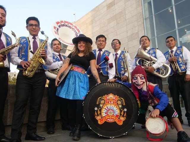 """Gran Teatro Nacional transmitirá cuarto concierto del """"Afuera Fest"""" con La Patronal"""