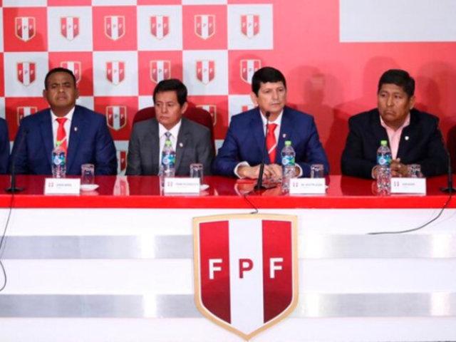 FPF fue sancionada por Conmebol por caso de reventa de entradas