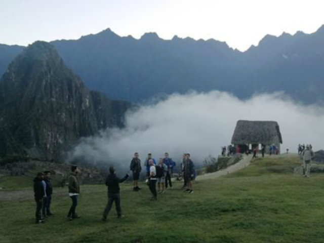 Machu Picchu: ciudadela Inca permanecerá cerrada de manera indefinida