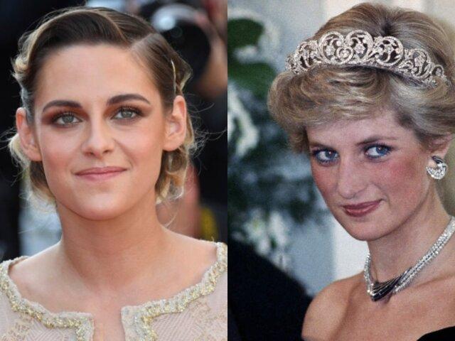 Kristen Stewart encarnará a Lady Di en en película de cineasta chileno Pablo Larraín
