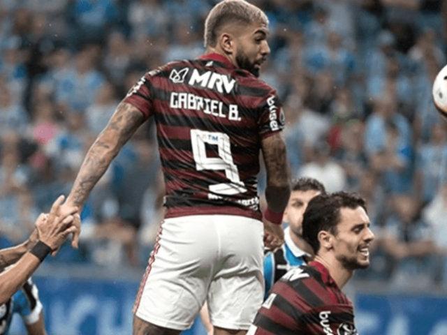Vuelve el fútbol a Brasil: Flamengo-Bangú se enfrentan mañana en el Maracaná