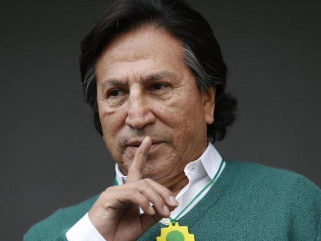 Alejandro Toledo: Fiscalía tendría lista la acusación por caso Interoceánica en setiembre
