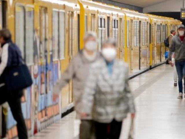 Covid-19 en Europa: OMS alerta sobre incremento de contagios tras semanas de reducción