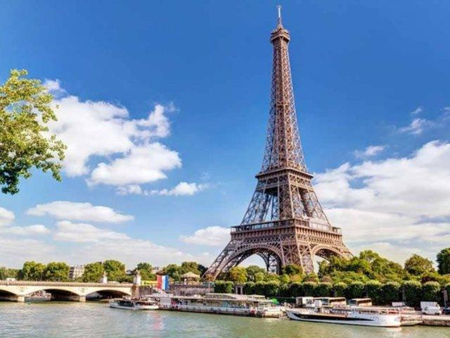 Francia: la Torre Eiffel reabrirá la próxima semana pero bajo ciertas limitaciones
