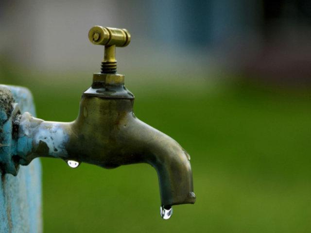 Coronavirus en Perú: Recibo de agua podrán ser fraccionados hasta en 24 meses