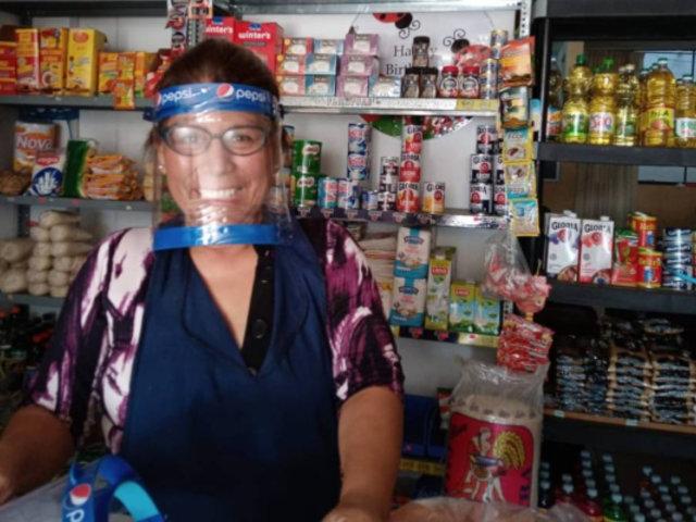 """Programa """"Mi Tienda Segura"""" busca fortalecer a bodegueros en medio de la pandemia del coronavirus"""