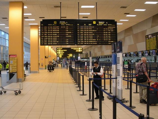 Reanudación de vuelos nacionales sería la primera quincena de julio