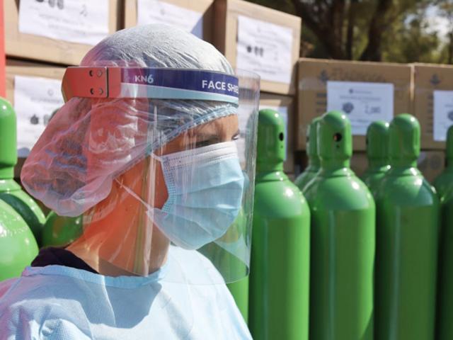 Cusco: Gobierno regional garantiza oxígeno gratuito para pacientes con coronavirus