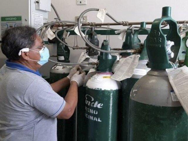 San Martín: sacerdote inicia colecta para instalar una planta de oxígeno en Juanjuí