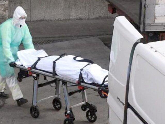 China lanza alerta sobre neumonía que sería más letal que el coronavirus