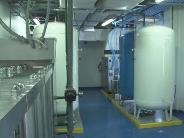 Covid-19: realizan colecta en la ciudad de Jaén para comprar planta de oxígeno