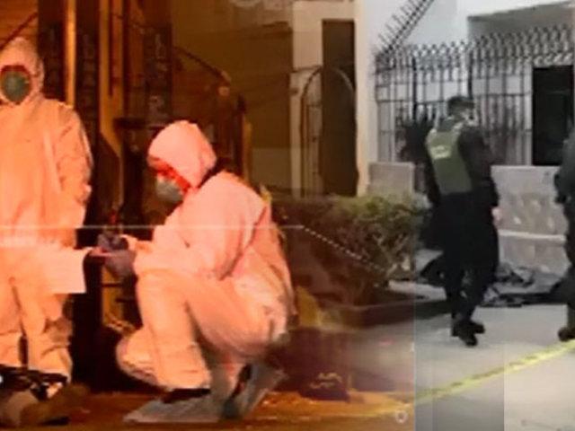 Sangre y muerte en el Callao: 15 personas asesinadas en pleno estado de emergencia