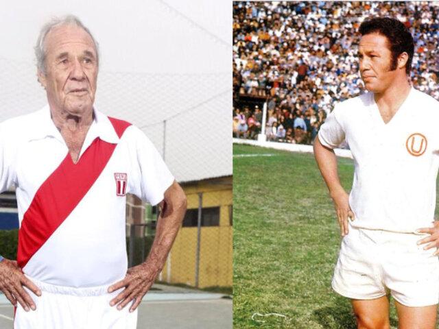 Fallece a los 74 años Enrique Cassaretto, histórico exjugador de la Selección Peruana y Universitario de Deportes