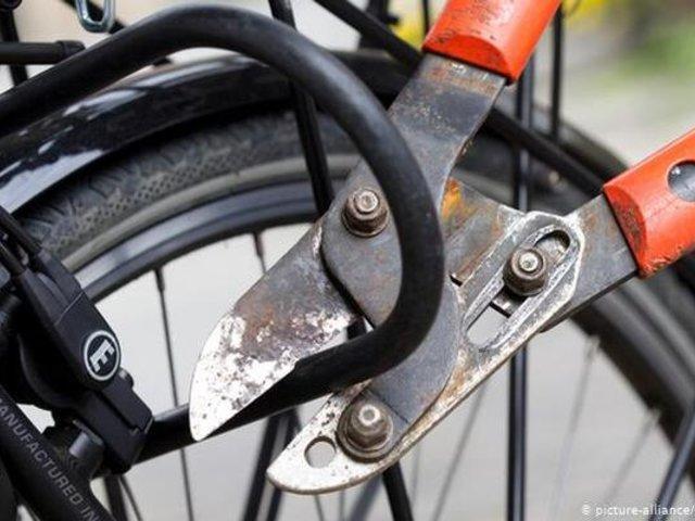 Miraflores: vecinos denuncian continuos robos de bicicletas