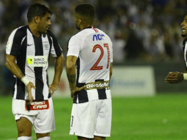 Copa Libertadores: Alianza pierde 2-0 ante Nacional y se despide del torneo