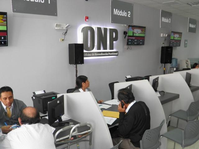 ONP busca agilizar más de 650 procesos abiertos en Tribunal Constitucional