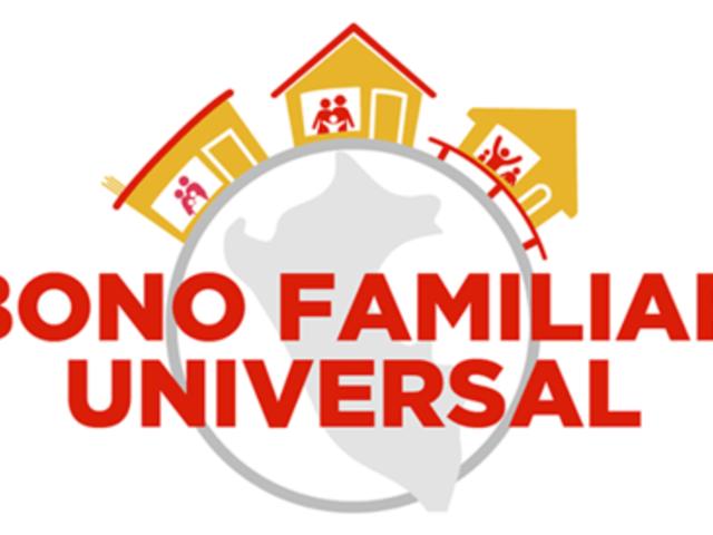Bono Universal: LINK para conocer a los beneficiarios del subsidio de S/ 760