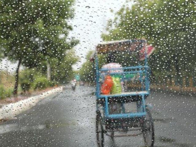 India: 83 muertes por impacto de rayos durante tormentas eléctricas