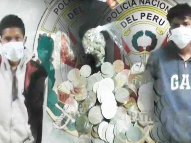 Yauyos: extranjeros asesinan a prestamista para robarle 5 mil soles