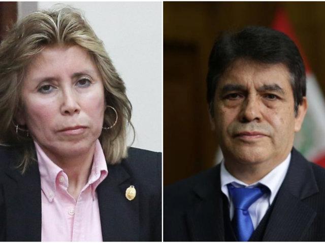 """Sandra Castro: """"Siento vergüenza ajena por las afirmaciones de Tomás Gálvez"""""""