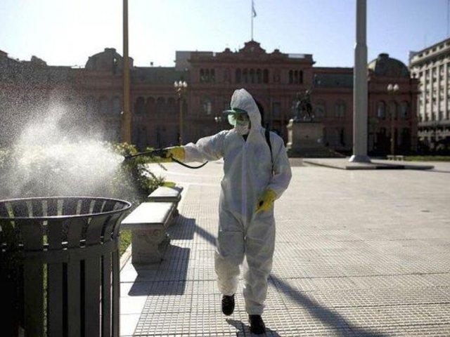 Buenos Aires regresará a una cuarentena estricta desde este primero de julio