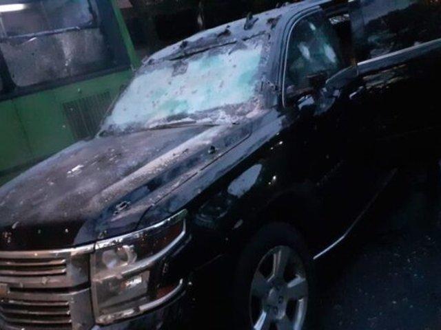 México: secretario de seguridad de CDMX sobrevivió a atentado contra su vida