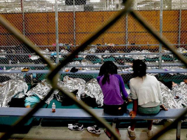 EEUU: tribunal ordena liberar a niños migrantes por pandemia de Covid-19