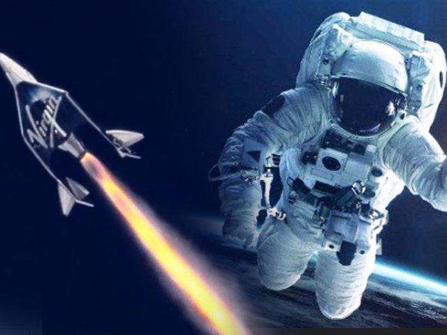 La NASA revela el nuevo entrenamiento de los austonautas para ir al espacio