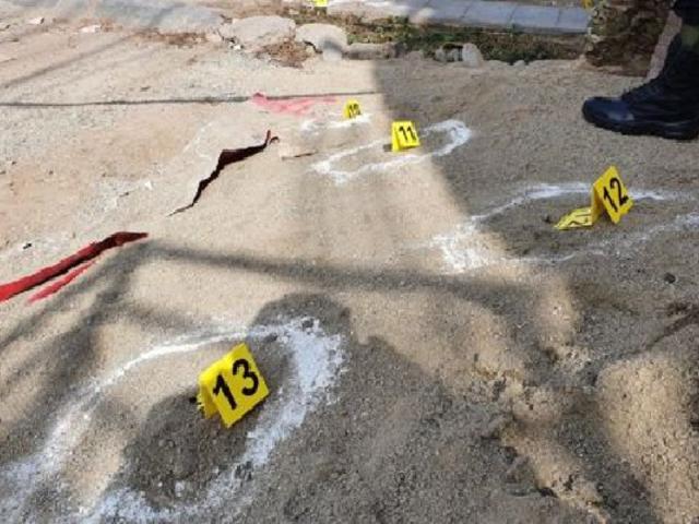 SJL: policía abate a asaltante durante enfrentamiento